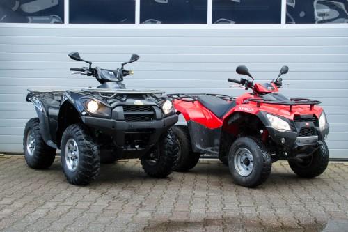 quads-verkoop